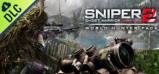 Sniper: Ghost Warrior 2 - World Hunter Pack