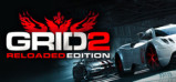 [Cover] GRID 2 Reloaded Edition