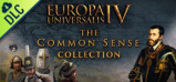 [Cover] Europa Universalis IV: Common Sense Collection