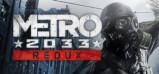 [Cover] Metro 2033 Redux