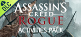 Assassin's Creed Rogue - Time Saver: Activities Pack