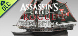 Assassin's Creed Rogue - Time Saver: Technology Pack