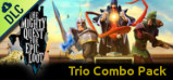 The Mighty Quest for Epic Loot - Trio Combo Pack