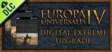 Europa Universalis IV: Digital Extreme Edition Upgrade
