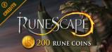 [Cover] RuneScape - 200 RuneCoins