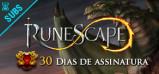 [Cover] RuneScape - 30 dias de assinatura