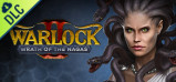 Warlock 2: Wrath of the Nagas