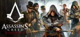 [Cover] Assassin's Creed Syndicate