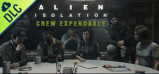[Cover] Alien: Isolation - Crew Expendable