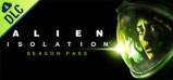 [Cover] Alien: Isolation Season Pass