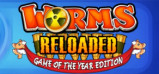 [Cover] Worms Reloaded - Game of the Year Edition