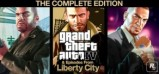 [Cover] Grand Theft Auto IV: Complete Edition