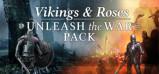 Vikings & Roses - Unleash the War Pack