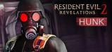 Resident Evil Revelations 2: Raid Mode Character - HUNK