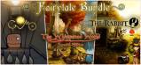 The Daedalic Fairytale Bundle