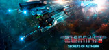 [Cover] Starpoint Gemini 2: Secrets of Aethera
