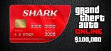 GTA Online: Red Shark Cash Card