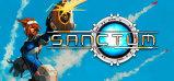 [Cover] Sanctum