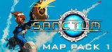 [Cover] Sanctum: Map Pack 1