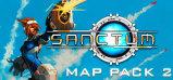 [Cover] Sanctum: Map Pack 2