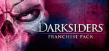 [Cover] Darksiders Franchise Pack