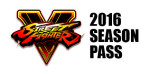 Street Fighter V 2016 Season Pass