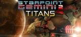 [Cover] Starpoint Gemini 2: Titans