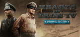 [Cover] Hearts of Iron IV: Colonel Edition