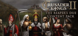 [Cover] Crusader Kings II: The Reaper's Due Content Pack