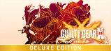 [Cover] GUILTY GEAR Xrd -REVELATOR- Deluxe Edition