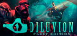 [Cover] Diluvion - Fleet Edition