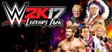 WWE 2K17 - Legends Pack