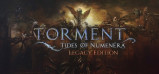 [Cover] Torment: Tides of Numenera - Legacy Edition