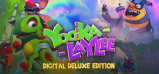 [Cover] Yooka-Laylee: Deluxe Edition
