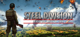 [Cover] Steel Division: Normandy 44