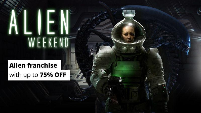 Alien: Covenant Special