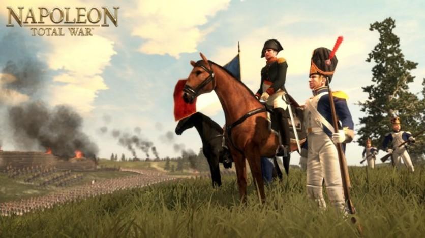 Napoleon total war trainer v1 0 download