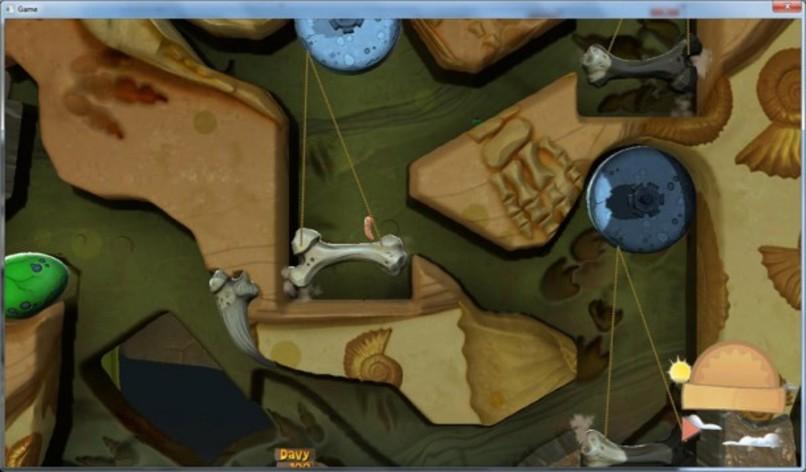 Screenshot 9 - Worms Clan Wars