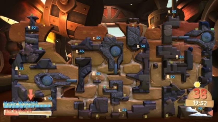 Screenshot 8 - Worms Clan Wars