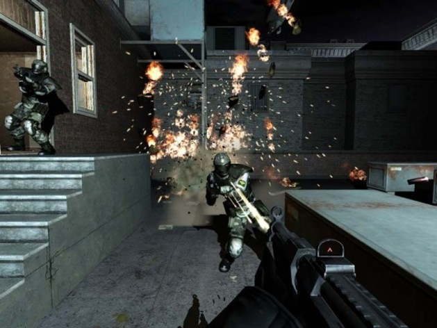 Screenshot 10 - F.E.A.R. - Ultimate Shooter Edition