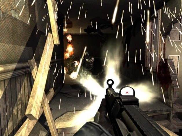 Screenshot 2 - F.E.A.R. - Ultimate Shooter Edition