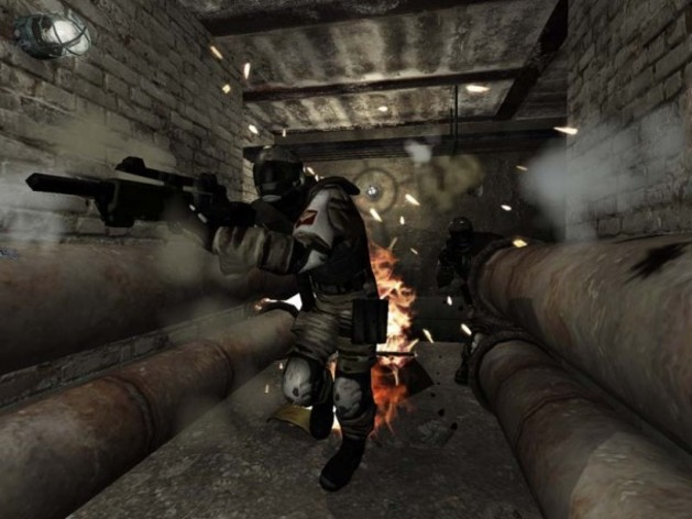 Screenshot 12 - F.E.A.R. - Ultimate Shooter Edition