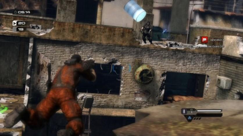 Screenshot 5 - Inversion
