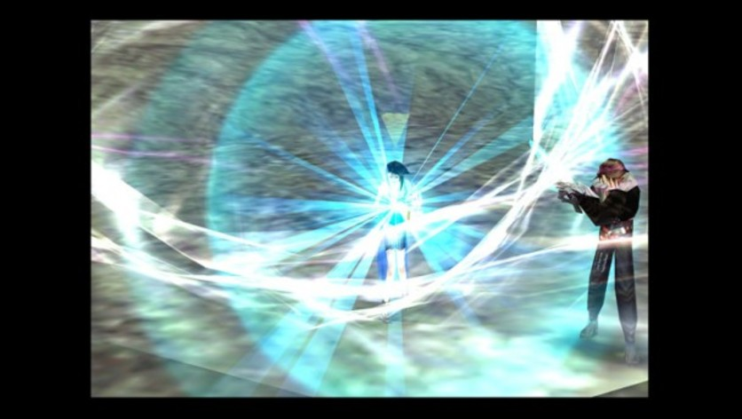 Screenshot 9 - FINAL FANTASY VIII