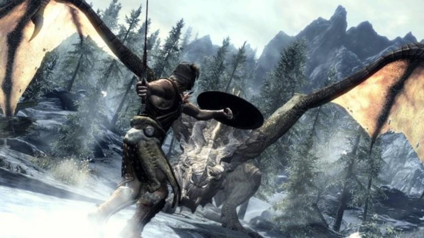 Screenshot 7 - The Elder Scrolls V: Skyrim + Add-Ons