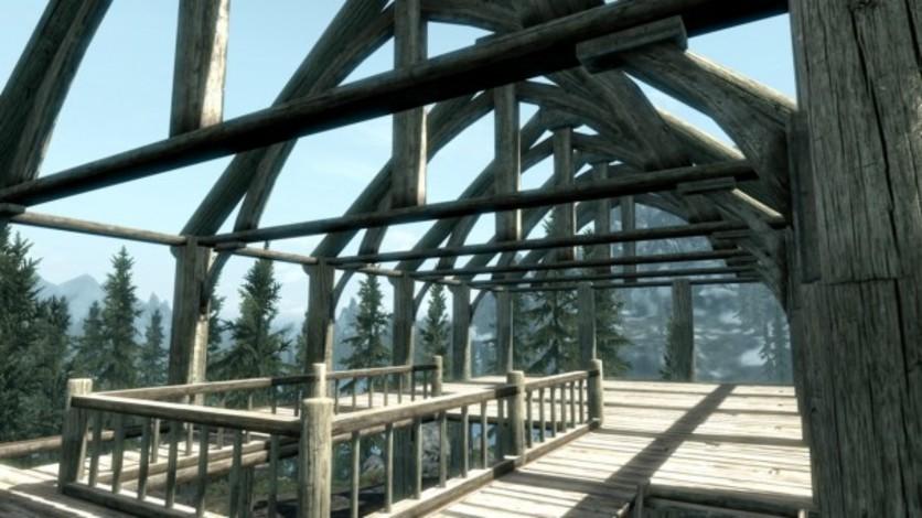 Screenshot 4 - The Elder Scrolls V: Skyrim + Add-Ons