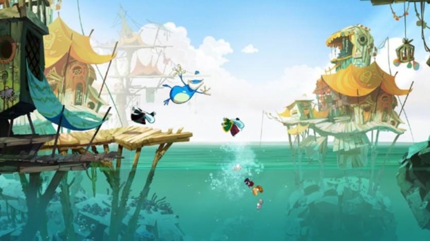 Screenshot 3 - Rayman Origins