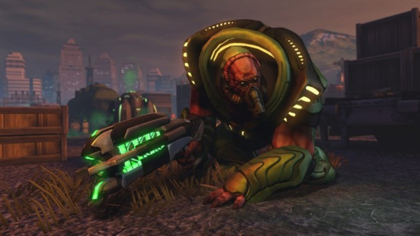 Screenshot 7 - XCOM: Enemy Unknown
