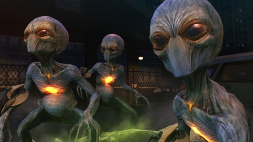 Screenshot 5 - XCOM: Enemy Unknown