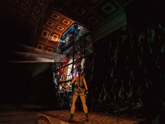 Screenshot 5 - Tomb Raider III